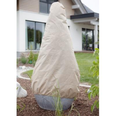 Winterschutz Frostschutz Fur Pflanzen Zur Uberwinterung
