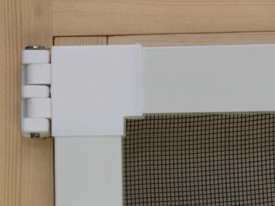 alu rahmen f r t ren. Black Bedroom Furniture Sets. Home Design Ideas